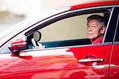Portrait: AARP Driver Safety