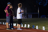 Goshen, New York - Goshen Relay for Life  on June 11, 2016.