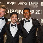 NLD/Amsterdam/20150202 - Edison Awards 2015,  Mainstreet
