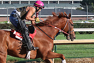 Foley Racing September