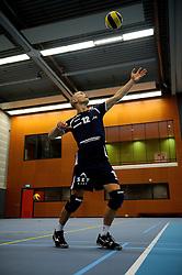 24-10-2012 VOLLEYBAL: SSS TEAMSELECTIE 2012-2013: BARNEVELD<br /> Photoshoot SSS Barneveld seizoen 2012 - 2013 / Marco Daalmeijer<br /> ©2012-FotoHoogendoorn.nl