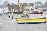 Kinvara, Galway  Storms