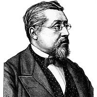 SCHEFFEL, Josef Viktor von