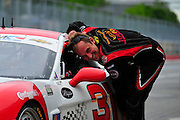 16-18 August, 2012, Montreal, Quebec, Canada.Eric Curran, Marsh Racing / Corvette.(c)2012, Jamey Price.LAT Photo USA.