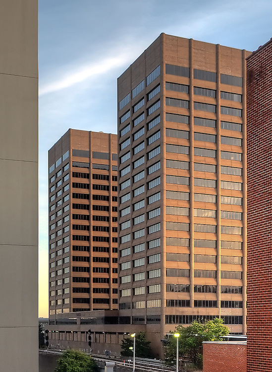 Georgia State University Buildings
