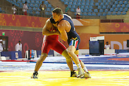 Commonwealth Games Greco Roman Wrestling