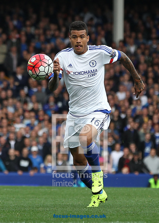 Kenedy of Chelsea in action against Everton during the Barclays Premier League match at Goodison Park, Liverpool.<br /> Picture by Michael Sedgwick/Focus Images Ltd +44 7900 363072<br /> 12/09/2015