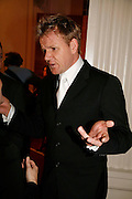 GORDON RAMSAY, 17th Annual Book Awards, hosted by richard and Judy. grosvenor House. London. 29 March 2006. ONE TIME USE ONLY - DO NOT ARCHIVE  © Copyright Photograph by Dafydd Jones 66 Stockwell Park Rd. London SW9 0DA Tel 020 7733 0108 www.dafjones.com