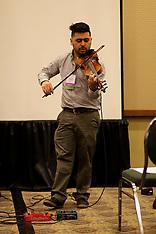 Pre Collegiate Level Violin Master Class