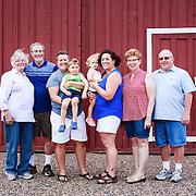 Julianne Deloy Family Portraits