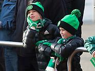 Celtic v Motherwell - 02 Dec 2017