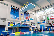 2011 Torino Pool Settings