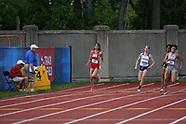 Event 3 -- Women's 200m