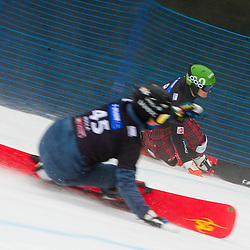 20140118: SLO, Snowboard - FIS Snowboard World Cup in Parallel Giant Slalom Rogla 2014