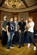 111213 backstreet boys photocall madrid