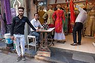 Delhi Days