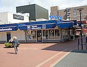 Tourist information VVV, Den Helder, Netherlands