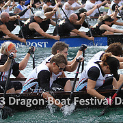 Dragon Boat Festival 2013 Corporates
