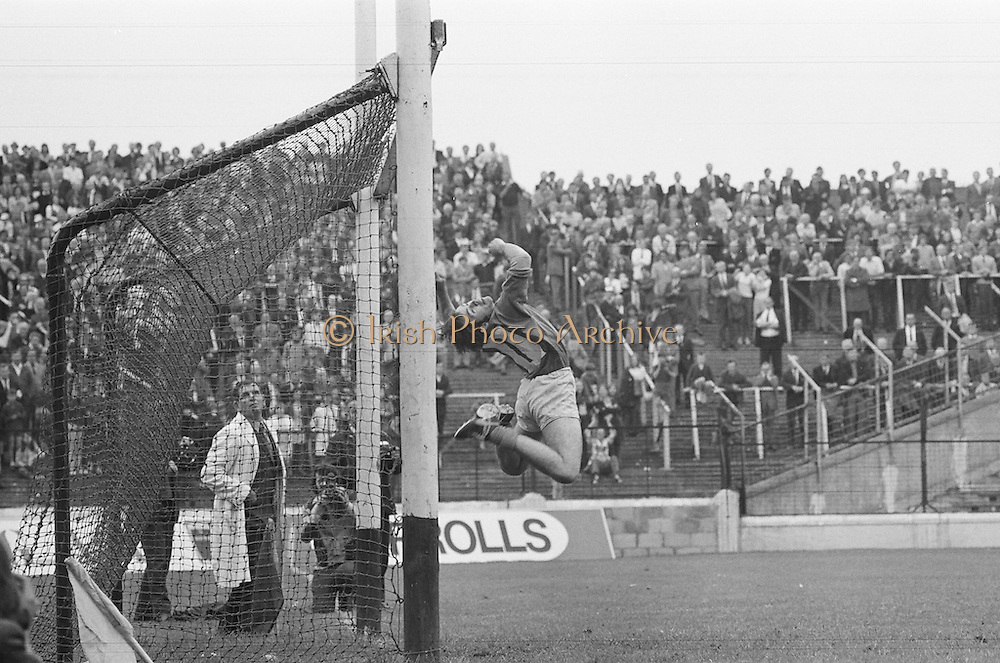 All Ireland Senior Football Semi-Final.Kerry v Roscommon.Croke Park, Dublin.13th August 1972.13.08.1972.