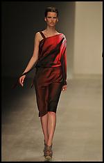 Maria Grachvogel-London Fashion Week 14-9-12
