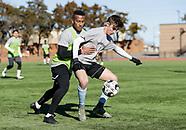 OKC Energy FC Open Tryouts - 1/18/2020
