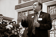 Peter Bock, former Wisconsin Assemblyman.
