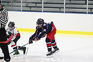 SUN 0830 DAYTON STEALTH V COLUMBUS BLUE JACKETS