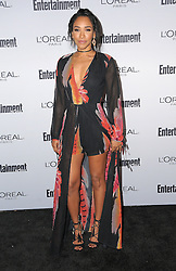 Candice Patton bei der 2016 Entertainment Weekly Pre Emmy Party in Los Angeles / 160916<br /> <br /> ***2016 Entertainment Weekly Pre-Emmy Party in Los Angeles, California on September 16, 2016***