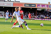 York City v Leeds United 150715