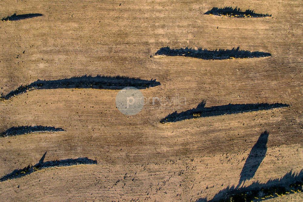 Bancal. Alpera. Albacete. Fotografía aérea con drone. ©AntonioReal Hurtado / PILAR REVILLA