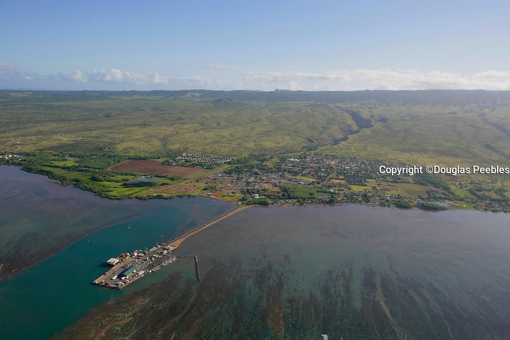 Kaunakakai, Molokai, Hawaii