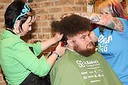 St. Baldricks Foundation Fundraiser April 2015