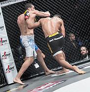 Danny Roberts vs. Juan Manuel Suarez