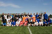 Boise St Soccer 2009 Alumni Game