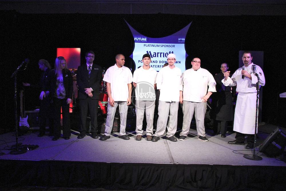 MPI Cascadia Educational Conference 2011 Gala.