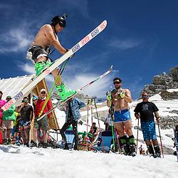 20190609: SLO, Events - Snow Recruiter Summer Fest 2019