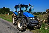 Transport - Farming