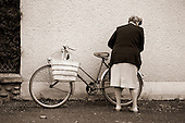 People - Cycling