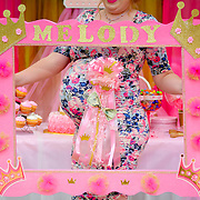 Melody's Baby Shower