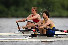 Rowing ACT - Regatta 3 - 17 Nov 2012