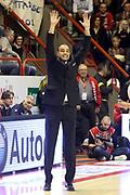 DESCRIZIONE : Campionato 2014/15 Giorgio Tesi Group Pistoia - Umana Reyer Venezia<br /> GIOCATORE : Moretti Paolo<br /> CATEGORIA : Allenatore Coach Mani<br /> SQUADRA : Giorgio Tesi Group Pistoia<br /> EVENTO : LegaBasket Serie A Beko 2014/2015<br /> GARA : Giorgio Tesi Group Pistoia - Umana Reyer Venezia<br /> DATA : 14/03/2015<br /> SPORT : Pallacanestro <br /> AUTORE : Agenzia Ciamillo-Castoria/S.D'Errico<br /> Galleria : LegaBasket Serie A Beko 2014/2015<br /> Fotonotizia : Campionato 2014/15 Giorgio Tesi Group Pistoia - Umana Reyer Venezia<br /> Predefinita :