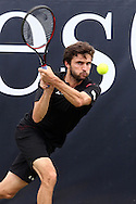 Gilles Simon during the Mercedes Cup at Tennisclub Weissenhof, Stuttgart, Germany.<br /> Picture by EXPA Pictures/Focus Images Ltd 07814482222<br /> 09/06/2016<br /> *** UK &amp; IRELAND ONLY ***<br /> EXPA-EIB-160609-0037.jpg