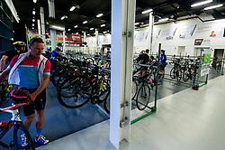 - Ryan Hiscott/JMP - 30/06/2019 - SPORT - Ashton Gate Stadium - Bristol, England - Bristol Sport Foundation Break the Cycle 2019