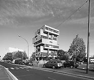 Logements EDF à Ivry-sur-Seine - Atelier de Montrouge.