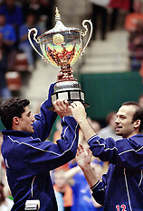 20000715 NED: World League Volleyball Final, Rotterdam