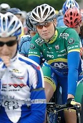 03-04-2006 WIELRENNEN: COURSE DOTTIGNIES: BELGIE<br /> Kirsten Wild / aa cycling team<br /> ©2006-WWW.FOTOHOOGENDOORN.NL