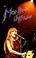 Tori Amos, 41st Montreux Jazz Festival, Montreux, Switzerland - Jul 2007