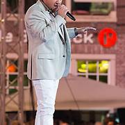 NLD/Amersfoort/20180621 - Sterren Muziekfeest op het Plein 2018, Wesly Bronkhorst