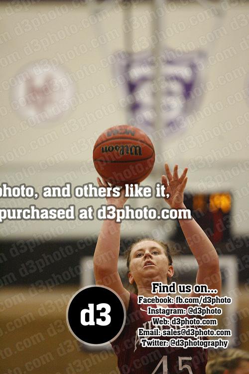 Women's Basketball: St. Thomas vs. Augsburg