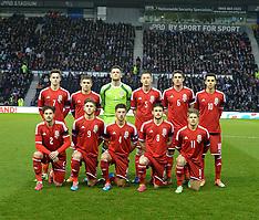 140305 England U21 v Wales U21